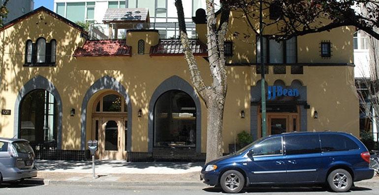 Mescalero restaurant turned into a coffee shop
